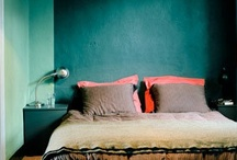 Bedrooms - night night