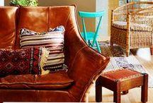 Chairs & cozy corners