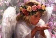""""""" Angels """""""