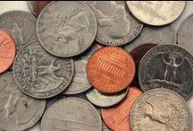 Abundance, Affluence, Prosperity and Work / by Twinkle Burke-Hubbard