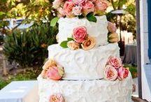 ♥Wedding Cake
