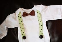 Kids closet / I would love to dress my future kids like this / by Anna Pemberton
