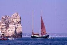 sail-------usw. / by Jose Funcheira Ramalho