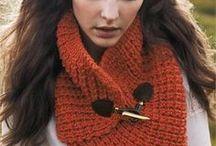 Tejidos // Knitting