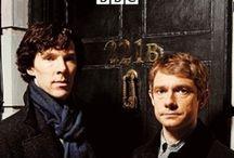 Screw it! I NEED a Sherlock page