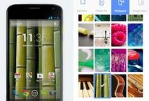 Google Moto X / Browse here to get latest Google Acquired Motorola Moto X Android Phones.