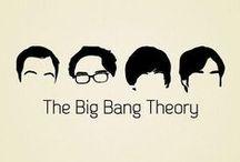 ♛ ♥♥ the big bang theory ♥♥ ♛ / by Cynthia x