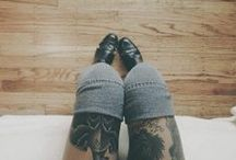 - Inked -