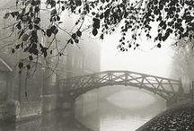 Missing Cambridge / by CrIs García