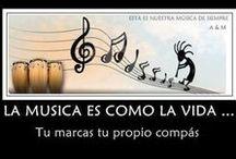musica--2 / by Jose Funcheira Ramalho