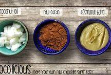 Healthy Food Bits n Bites / Healthy yummy food recipes
