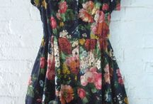 dresses / わんぴかわいい