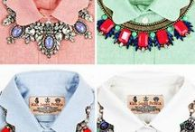 CraZZY about JeweLLery / Here we discover new jewellery trends everyday and share what we love!