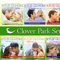 Clover Park Series: The O'Hare Clan by Kylie Gilmore / My books, muses, and inspiration for The Clover Park series.