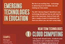Technology Integration / Here's tips and ticks and general information about implementing technology in your classroom.