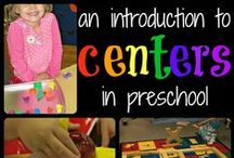 Preschool / Looking for Pre-School resources? You've found them!