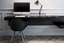 Knulst ♦ Work spaces / Houten vloeren zijn natuurproducten. Dat ziet u terug in het unieke karakter van iedere houten vloer. Naar welke houtsoort uw voorkeur ook uitgaat, bij ons bent u altijd verzekerd van een duurzame en sfeervolle vloer met een eigen uitstraling. Houten vloeren kunnen naadloos aansluiten bij uw levensstijl en interieur.