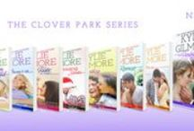 Clover Park: The Reynolds-Marino Clan by Kylie Gilmore / More of the Clover Park series featuring Shane's friend, Gabe Reynolds, and his five brothers.