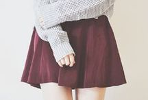 Style∞ / Shoes, fashionable clothes and outfits of the day: I love all this.