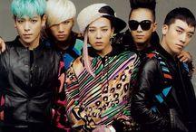 Big Bang / My Bias Is Daesung