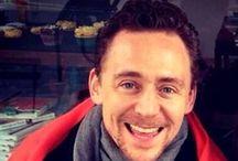 Тоm Hiddleston