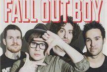 Fall Out Boy ❤️
