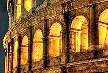 Destinos visitados: Italia / Florencia, Roma, Venecia... hay tantas ciudades preciosas que merecen una visita!