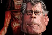 Stephen King / Horor