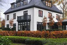 Johanniterveld Kavel 61 / Algehele sfeerimpressie voor het nieuwe woonhuis van de Familie Ouald l'Hadj