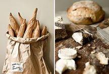 Baking / Sweet & savoury treats