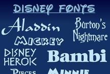 Desktop Publishing / Great fonts, free templates, desktop publishing tips and more fun design stuff!