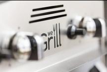 WeGrill Design & Details / Italian Design 100% www.wegrill.eu #wegrill
