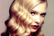 * Beauty * / Beautiful hairstyles