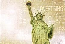 Statue of Liberty  / La Statue de la Liberté