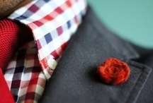 make yourself more attractive / just some ideas about men's fashion accessories