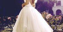 Planning a  Wedding... / Wedding decoration, themes, bridal attire, bridemaids, planning