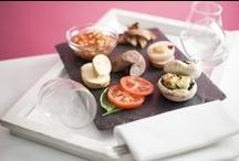 WeGrill Recipes / WeGrill recipes from our Chef - www.wegrill.eu