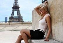 Tour Eiffel / Eiffel Tower II