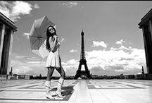 Tour Eiffel / Eiffel Tower III