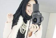 MODMODHijabi / For the fashionista who is also a hijabi