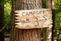 Camping Tips / Ideas to improve your camping experience.
