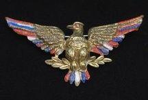 Sweetheart & Patriotic Jewelry