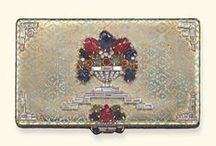 Compacts & Vanity Cases / by World of Eccentricity & Charm