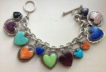 Heart & Love Jewelry