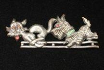 Dog & Cat Jewelry