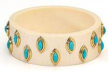 Ivory & Bone Jewelry