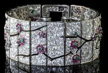 Budget Busters / Let us not be too particular. It is better to have old second-hand diamonds than none at all....Mark Twain