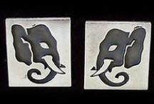Elephant Jewelry