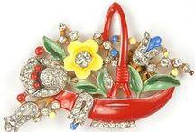 Flowers: Baskets, Vases & Arrangements / Giardinetto