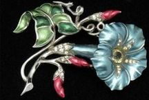 Boucher / Marcel Boucher, French jeweler; moved to NYC in the 1920s